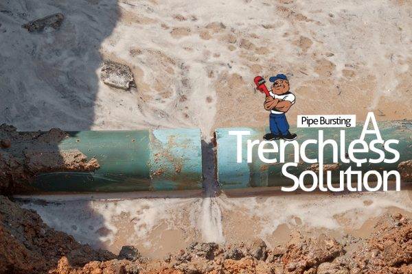 Plumbing help in Riverside County - Trenchless Solutions