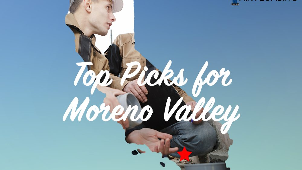 Moreno Valley Top Picks