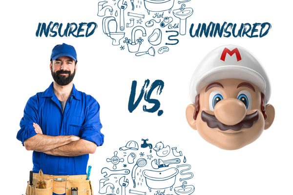 ins vs uninsured