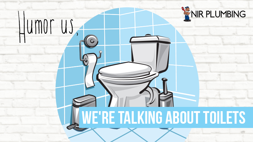 Toilet Talk: Different Types Of Toilets and Their Benefits | NIR ...