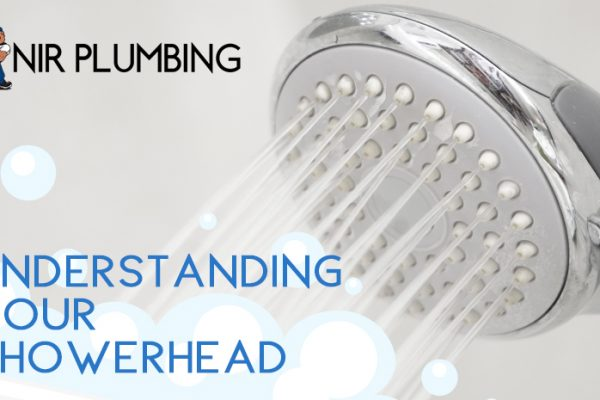 Understanding Your Showerhead