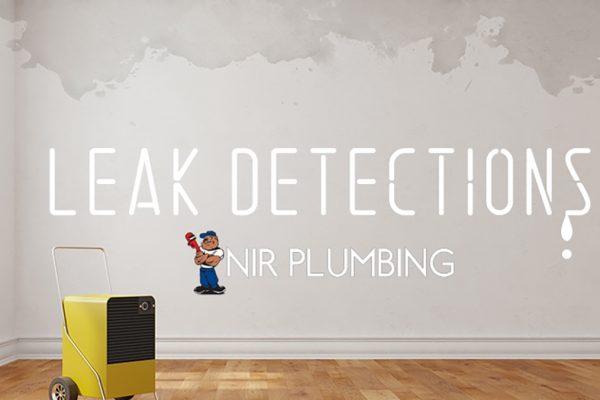 Leak Detections