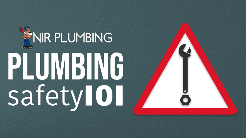 NIR-Plumbing-Safety-101