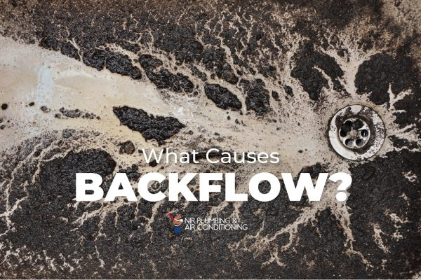 What Causes Backflow?