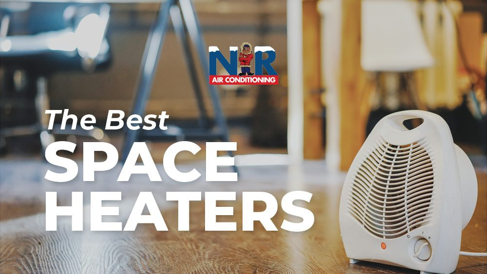 best space heaters 2020