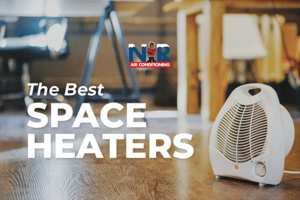 Space Heaters and You: The Top 3 Best Space Heaters for 2020