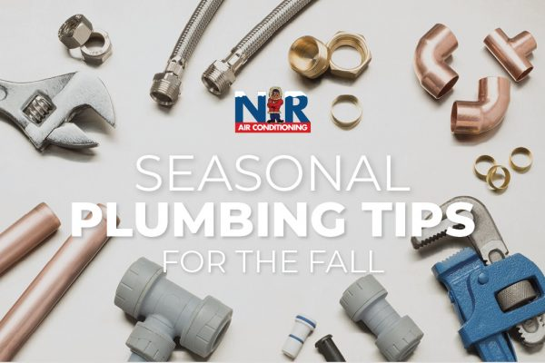 Seasonal Plumbing Tips: Preparing Your Pipes From Summer Heat to Fall and Winter Cold