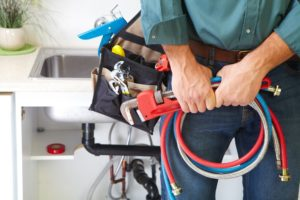 plumbing resolution
