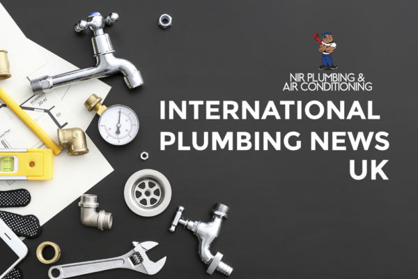 International plumbing: The pandemic and plumbing around the world
