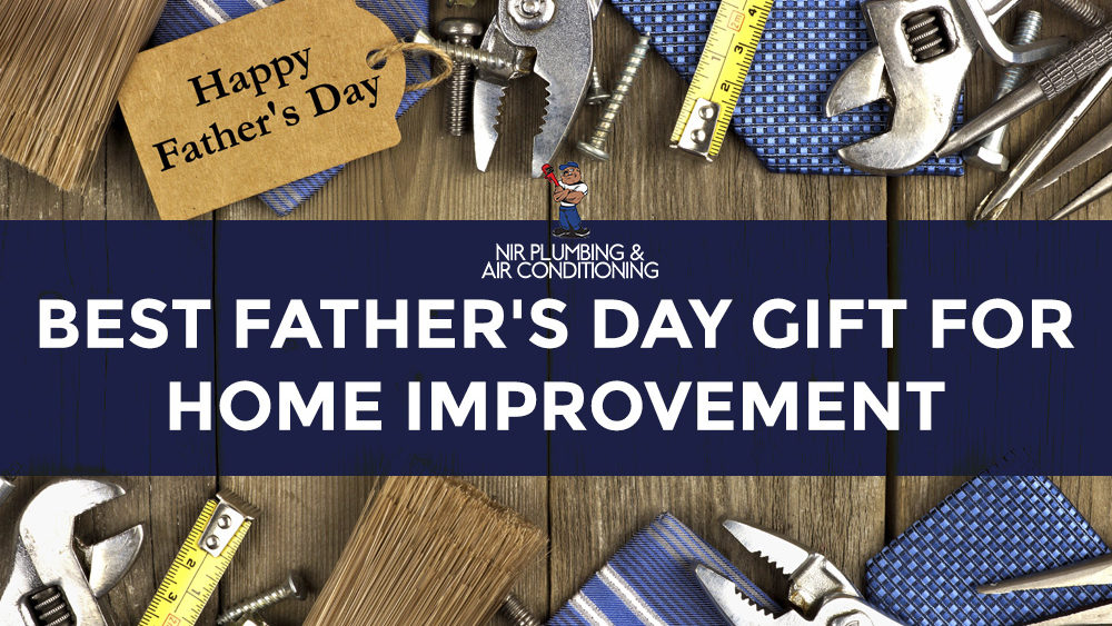 Father's Day gifts for the home improvement